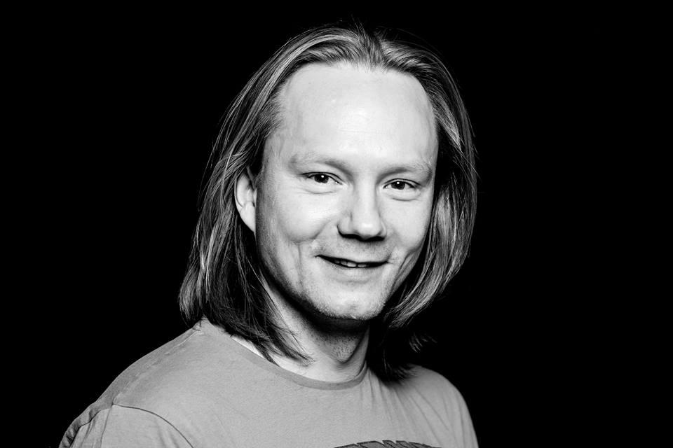 Aaro Pesonen